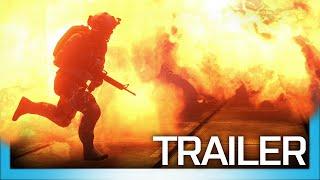 Battlefield 4: Final Stand - Fan Made Trailer