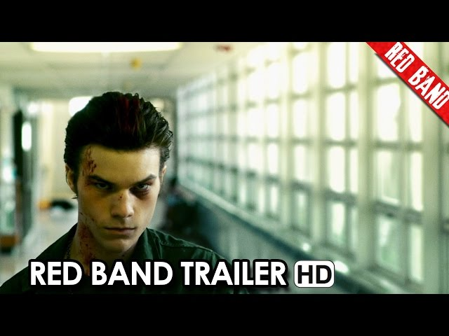 White Rabbit Official Red Band Trailer (2015) - Britt Robertson, Nick Krause Movie HD