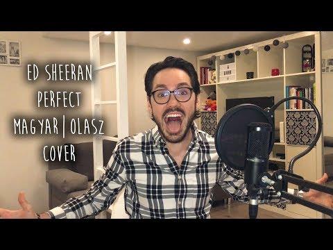 ED SHEERAN - PERFECT (MAGYAR/OLASZ) COVER