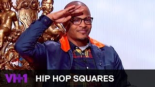 Download Lagu Hip Hop Squares | Watch The First 5 Minutes Of The Series Premiere | VH1 Gratis STAFABAND