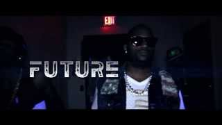 Watch Future Blackout video