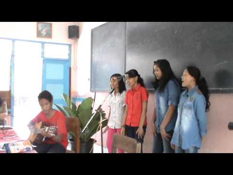 download lagu Esok Kan Bahagia  Smp Pl Tuntang   gratis