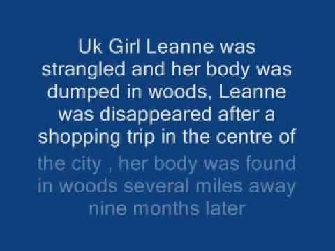 Re: Female  16 Years Old Uk Girls Raped And Killed !!! video