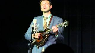 Watch Chris Thile Stay Away video