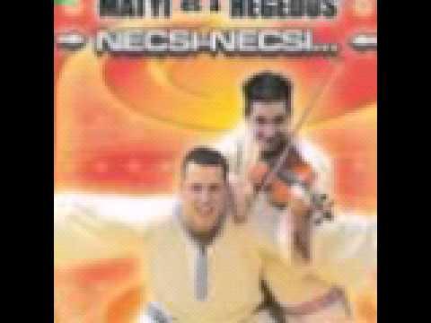 Matyi és A Hegedűs - Elment A Lidi Néni