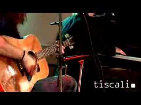 Phil Campbell - Sweet Sister on Tiscali Showcase
