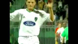 Kocaelispor Top 10 Goals / 2001-2002 Season