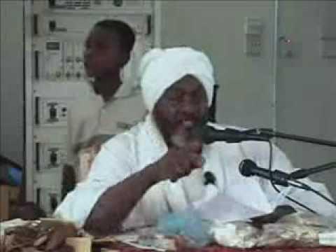 الشيخ حامد آدم : ما هي حقيقة الحجبات جزء  2