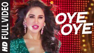 OYE OYE  Full Video Song | AZHAR | Emraan Hashmi, Nargis Fakhri, Prachi Desai DJ Chetas | T-Series