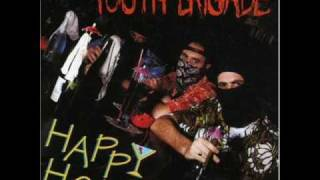 Watch Youth Brigade Deep Inside Of Me video