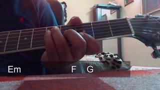 download lagu Musafir Jagga Jasoos Guitar Lesson  Guitarena gratis