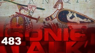 Sonic TALK 483 - Composition And All That