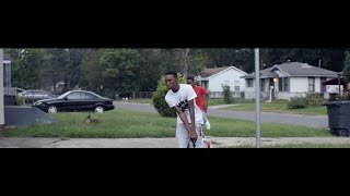 NBA YoungBoy - What I Was Taught (Baton rouge unsigned artist)