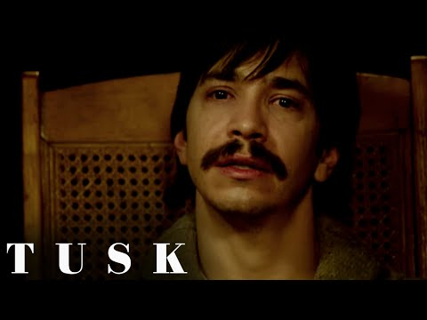 Tusk | Itsy Bitsy Spider | Official Movie Clip HD | A24 Films