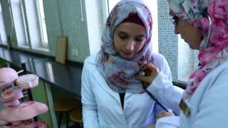 Mutah medical students 2017