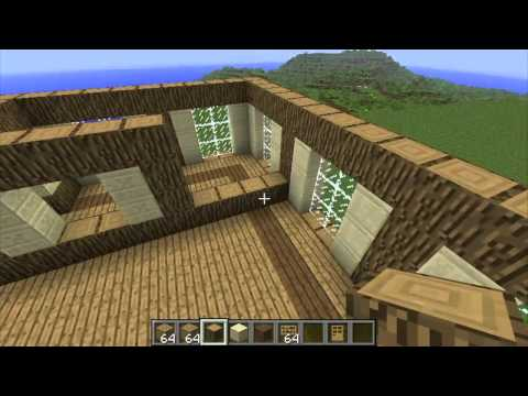 MINECRAFT dag 45 - Buildercraft en INVITE