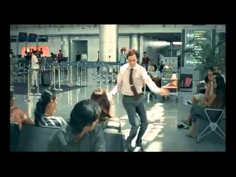 KARVY Corporate Film - Airport (Hindi)