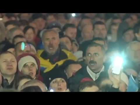 Ukraine Anti-Semitism Claims: Russian opposition deputy denies anti-Jewish acts during Euromaidan