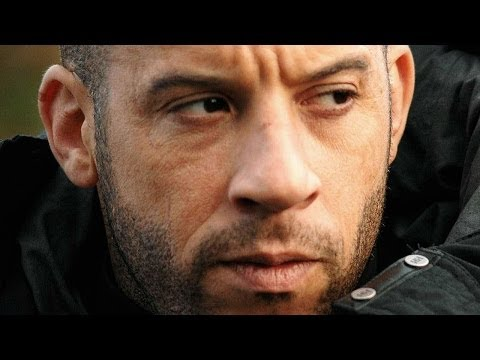 Vin Diesel To Shoot THE LAST WITCH HUNTER This Summer