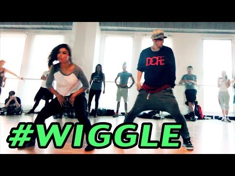 Wiggle - Jason Derulo Dance Tutorial | mattsteffanina Choreography (how To Video) video