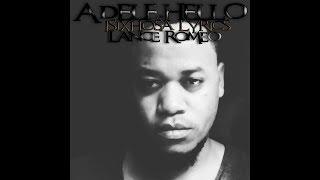 Download Adele-Hello (isiXhosa Lyrics) 3Gp Mp4