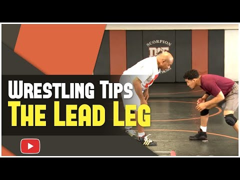 Wrestling Tips and Techniques featuring Coach Bobby DeBerry Image 1