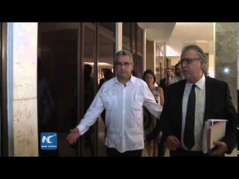 Cuba, EU discuss dialogue, cooperation in lead up to normalizing ties