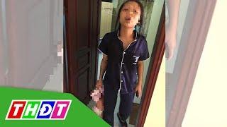 Công an Bắc Ninh truy tìm người mẹ túm áo xách con nhỏ | THDT