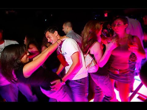 Salsa dance (сальса) Как танцевать сальсу. Урок 1