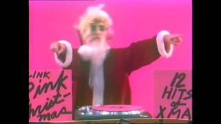 Pink Video - Slink- Pink Christmas