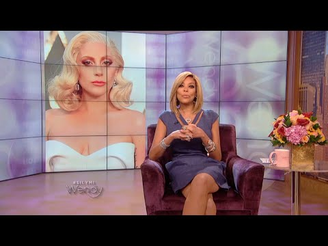 Lady Gaga Vegas Residency - Wendy Williams