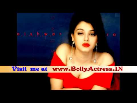 Aishwarya Hot Image Video Clip video