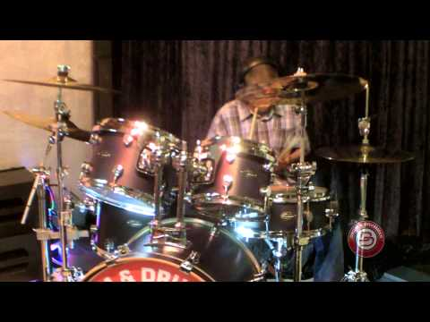 Max McClain performing