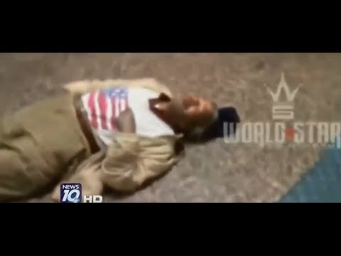 "Knockout Game gets teen shot! (Video of game) ""Knockout"""