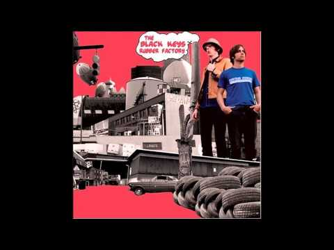 Black Keys - When The Lights Go Out