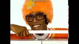 Yo Gabba Gabba Theme Song