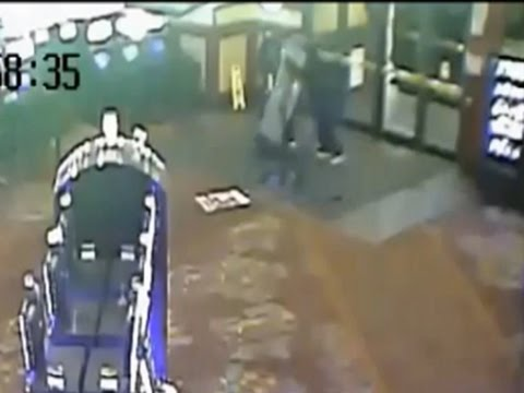 Thieves Storm Calgary Casino, Steal Empty ATM
