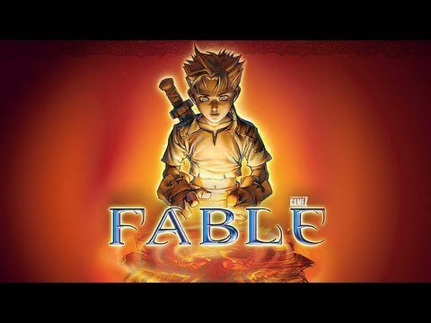 Fable The Lost Chapters HD Teaser Trailer