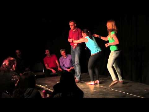Improv Colorado-Freeze May 2014