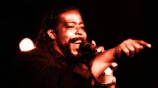 Watch Barry White You Turned My Whole World Around video