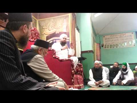 Reply To All Naat Khwans By Owais Raza Qadri In Me video