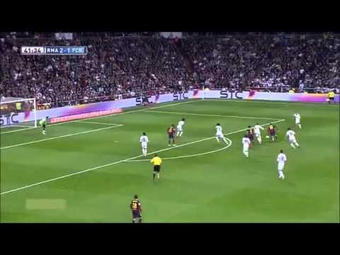 Реал Мадрид   Барселона 3 4 23 марта 2014 г, Чемпионат Испании