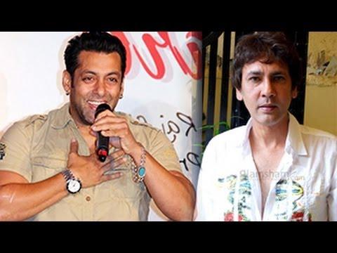 Salman Praises Kumar Gaurav To Be Superstar After Rajesh Khanna