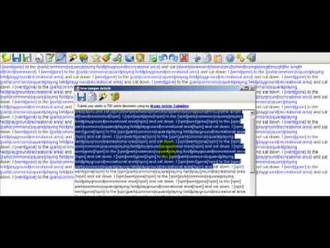 Essay reworder online