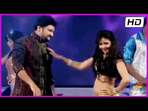 Sikandar Ek Do Theen Song Dance Performance - Audio Launch Highlights