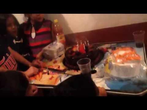 Ataque a balazos en fiesta intantil de Venustiano Carranza