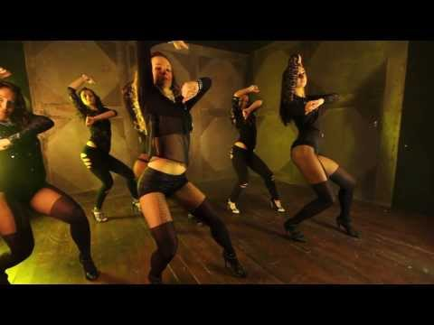 Beyonce partition High Heels Choreography By Risha video