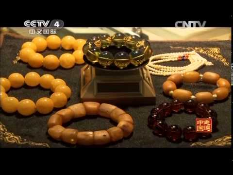 中國-走遍中國-20140330 手串也時尚
