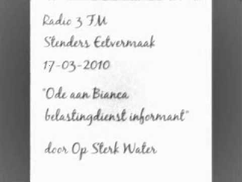 download lagu Bianca Op Radio 3 FM Op Sterk Water gratis