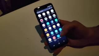 Samsung Galaxy S8 inceleme!
